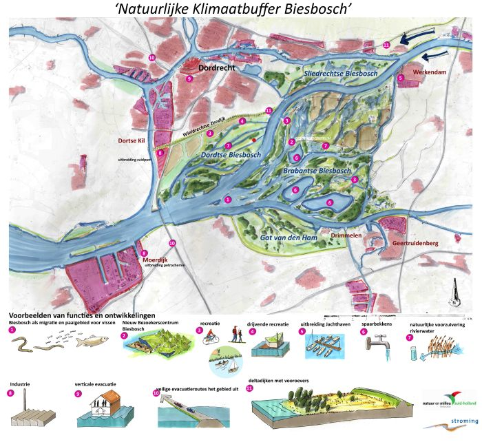 Blog: Integrale gebiedsontwikkeling, een aanpak die zijn nut heeft bewezen