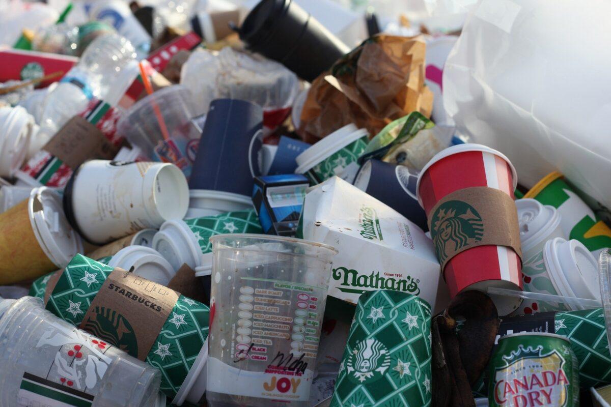 Ruim je mee de aarde op tijdens de World Cleanup Day 2021?