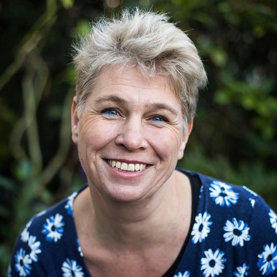 Profiel Judith Kooijmans
