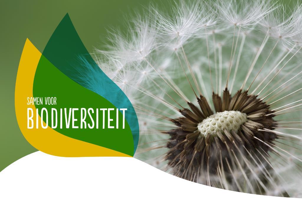 Deltaplan voor biodiversiteit: samen aan de slag voor natuurherstel