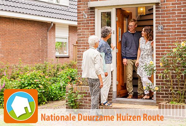 Blog: Goed voorbeeld, doet volgen: Duurzame Huizenroute 2017