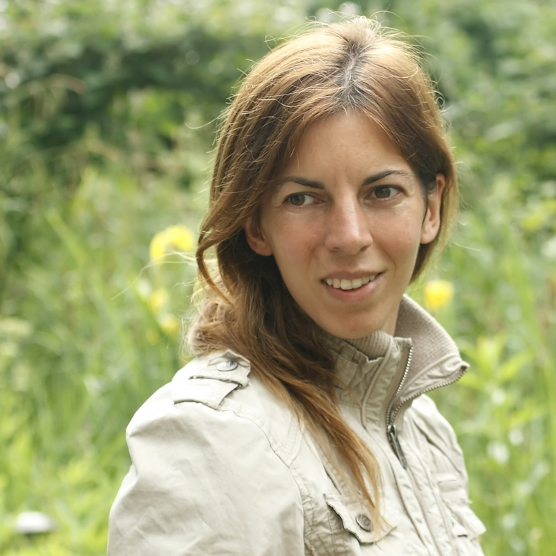 Profiel Susanne Kuijpers