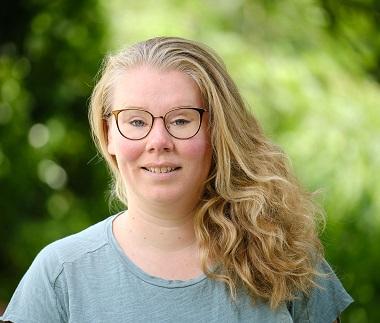 Profiel Louise Bokhoven