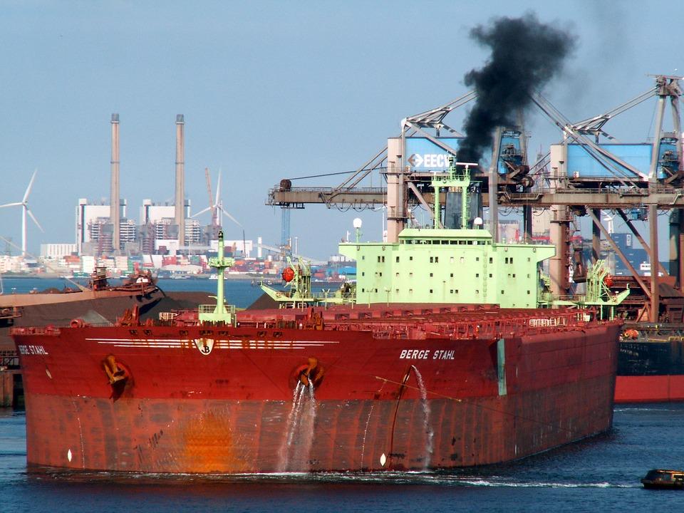 Benchmark Zeehavens