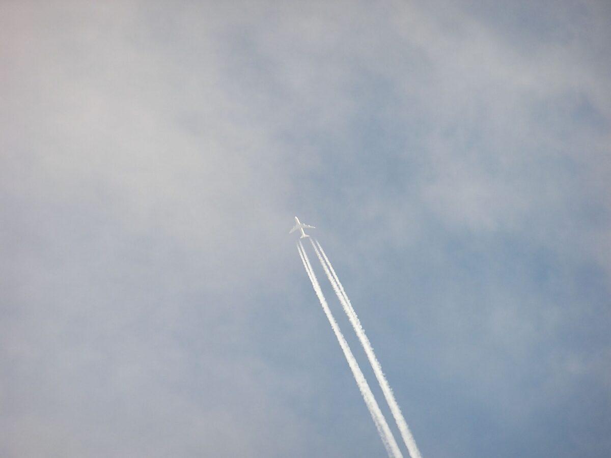 Blog: Krimp luchtvaart onvermijdelijk