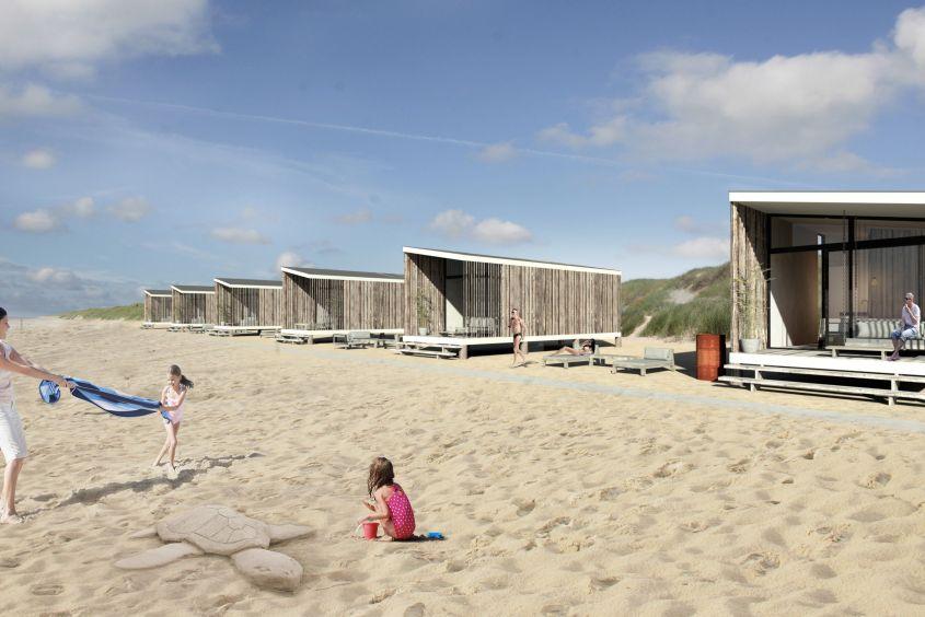 Amendement Provinciale Staten Zuid-Holland vormt risico voor kustlandschap
