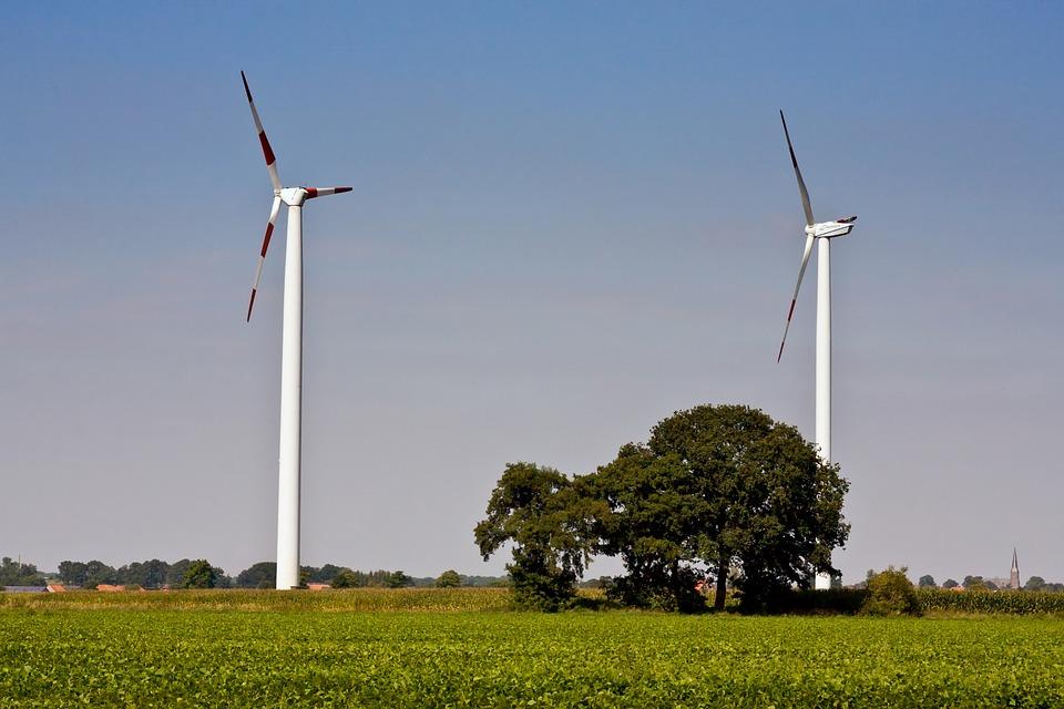 Wind op land doelstelling nog te ver weg