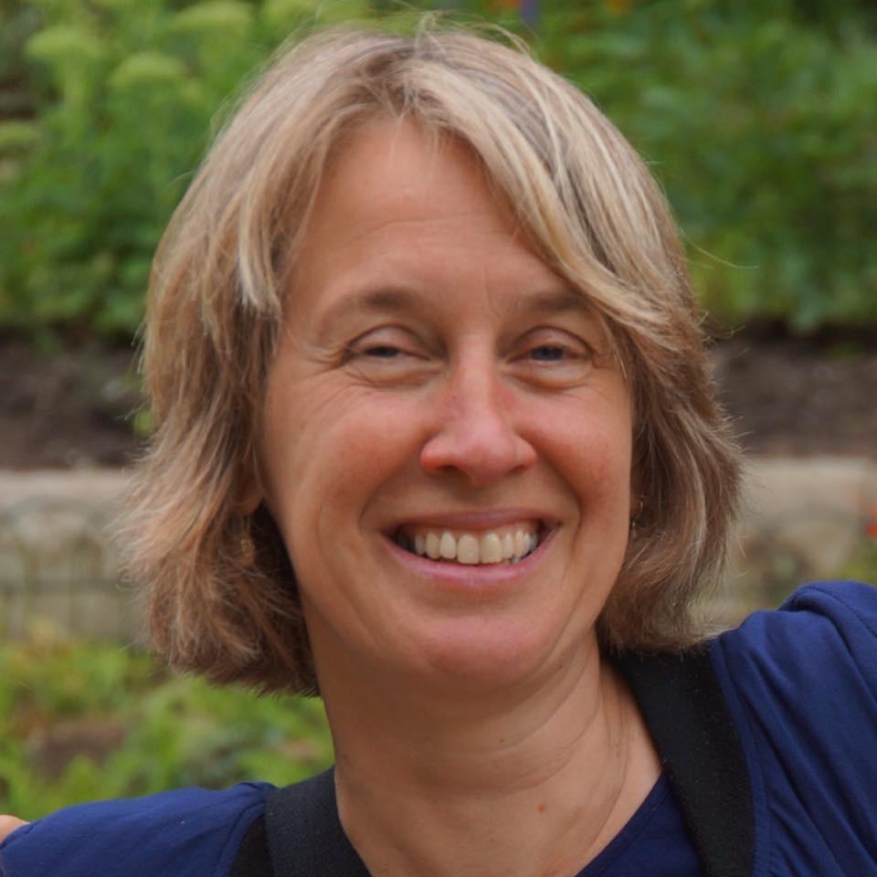 Profiel Fleur Norbruis