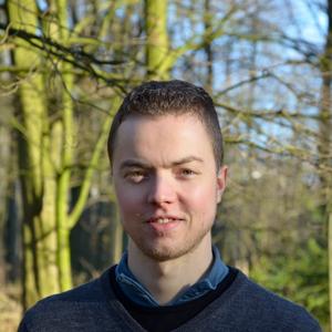 Profiel Michael Verhoeckx