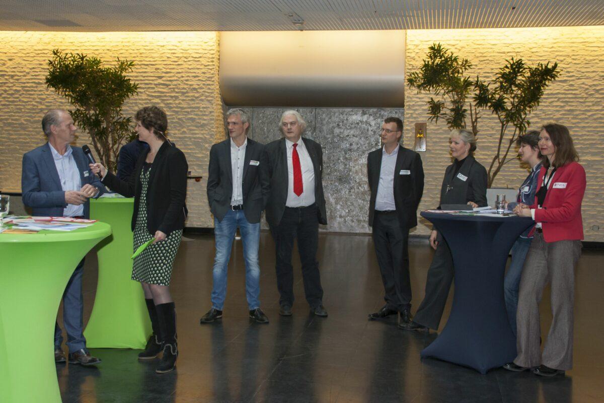 Enerverend verkiezingsdebat natuur en landschap in Zuid-Holland