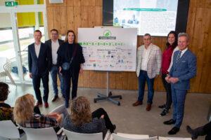 Green Deal Groene Daken.