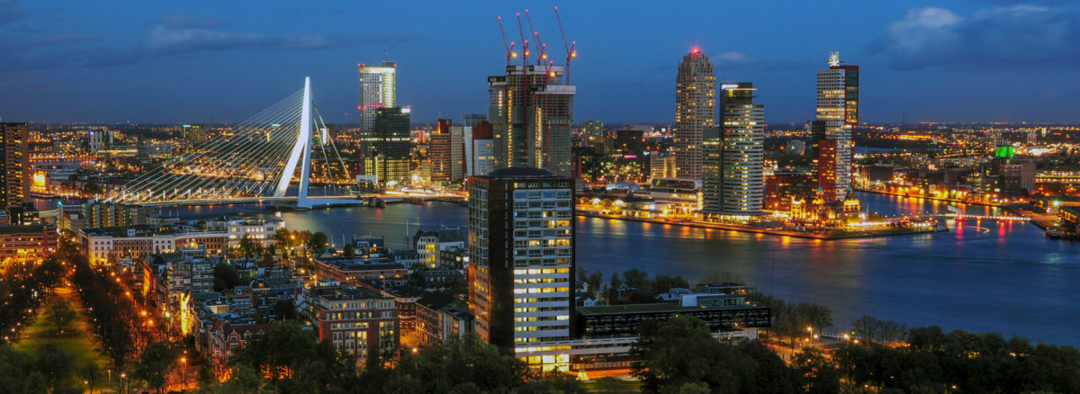 Omgevingstafel roept Rotterdamse bestuurders op tot juiste keuzes
