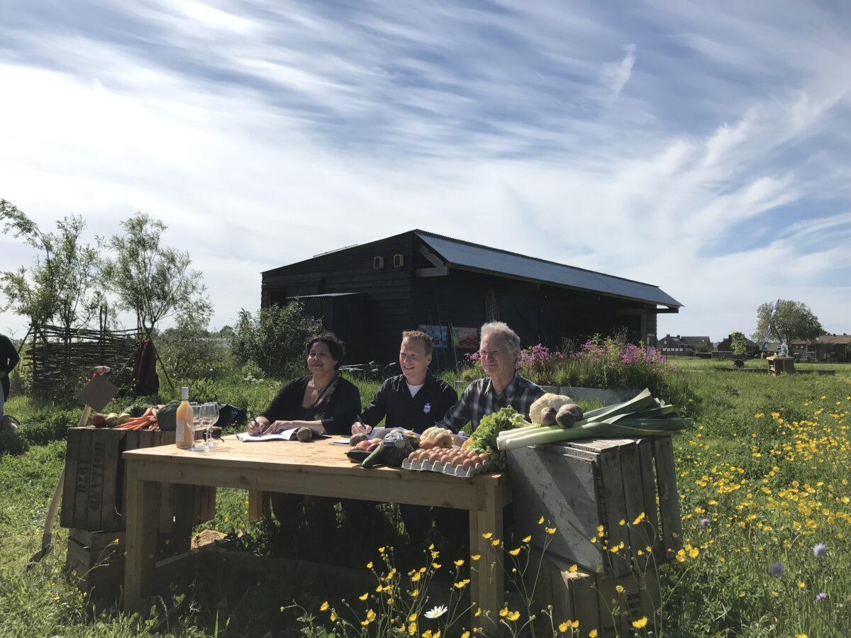 Eerste Herenboerderij in Zuid-Holland in 2020
