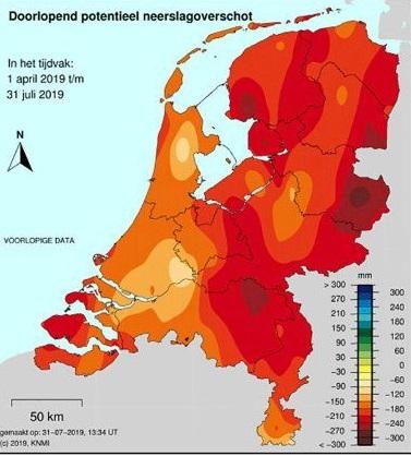 Blog: Nederland Waterland