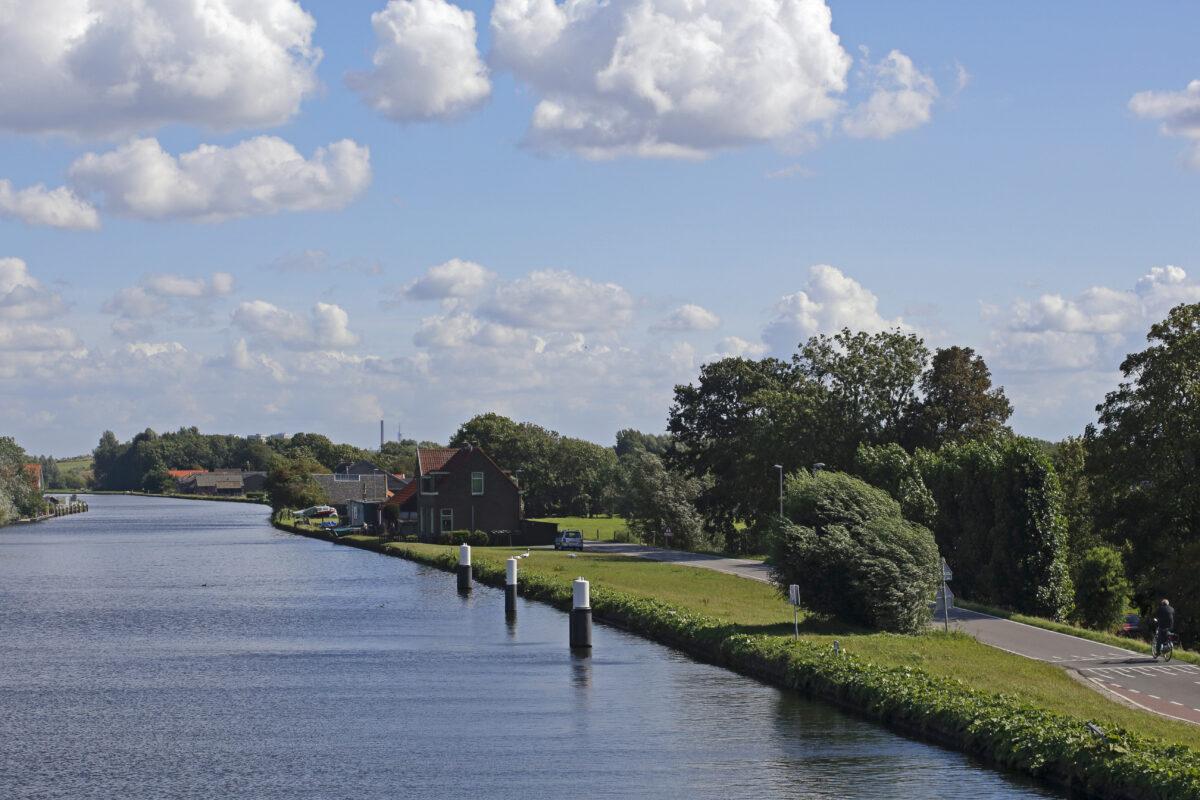Zuid-Holland elke dag beter én groener