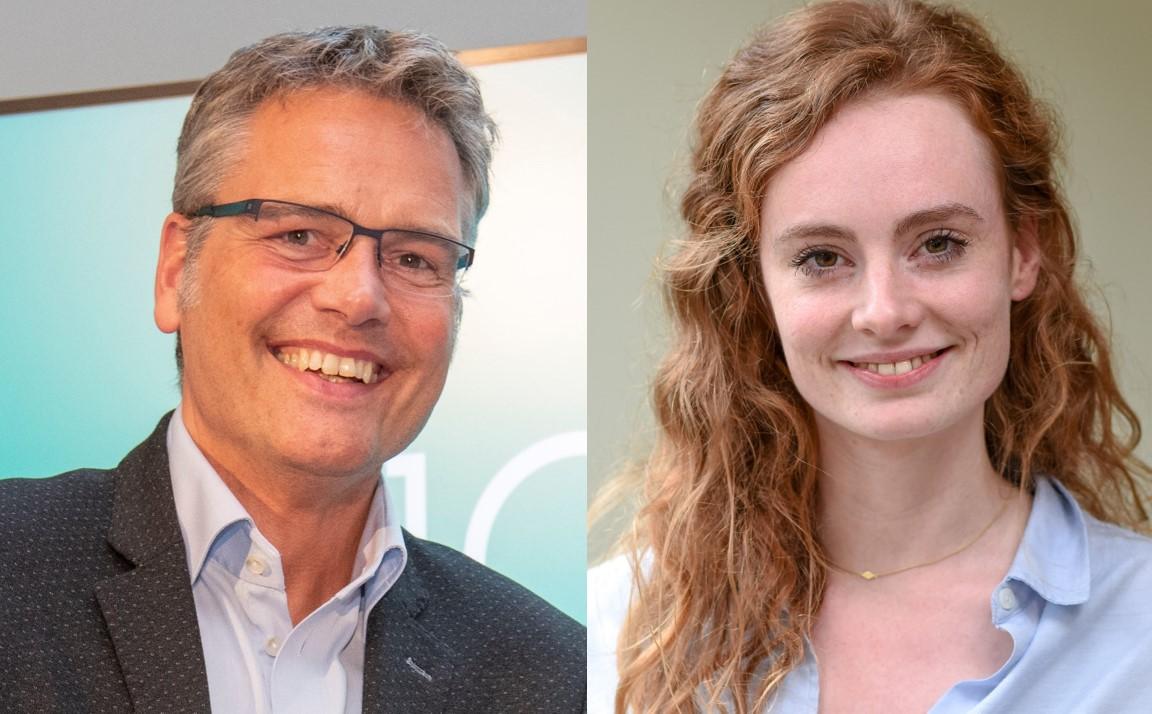De NMZH verwelkomt Jan Kastje en Madeleine Braakman