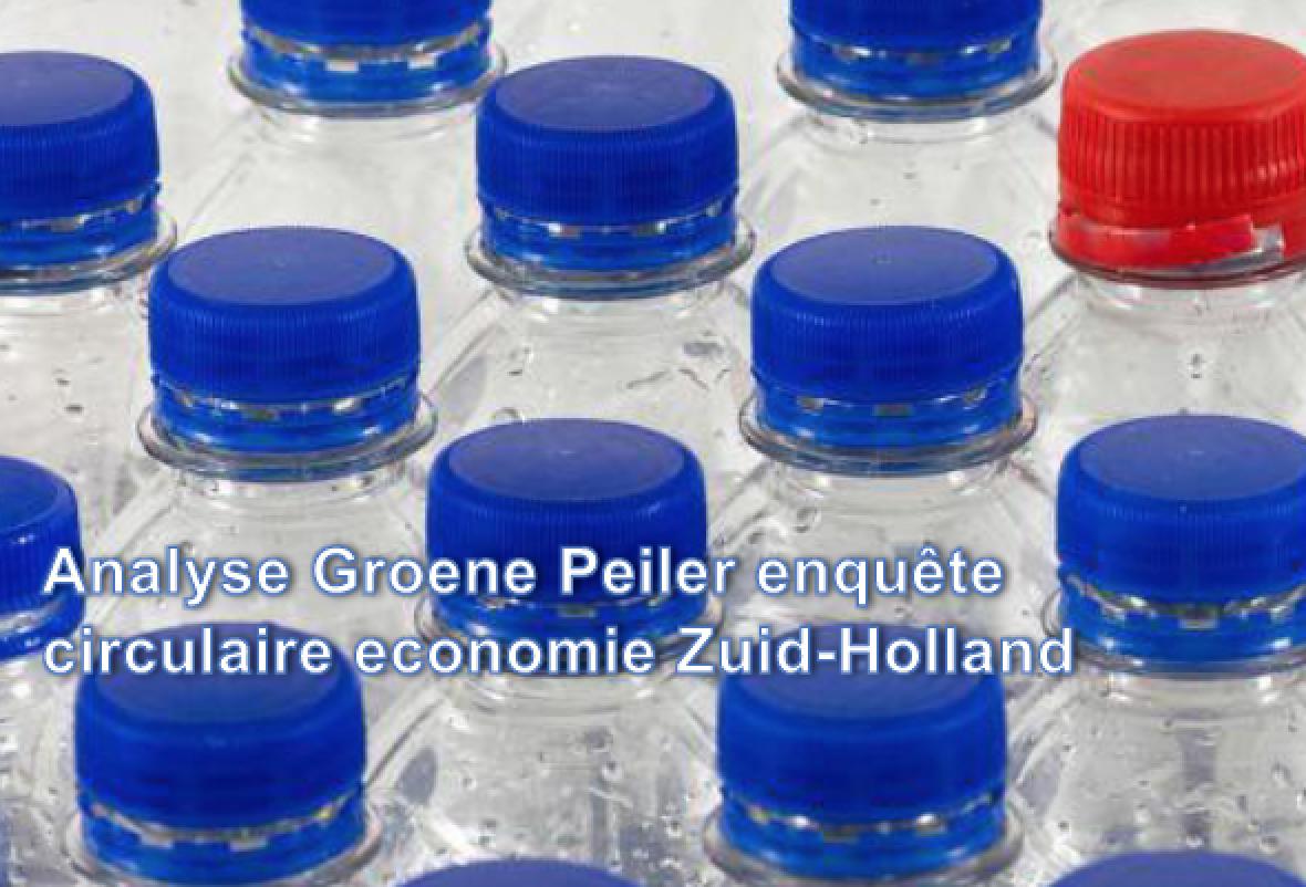 Groene Peiler enquête: Zuid-Hollanders spreken zich uit over duurzaamheid