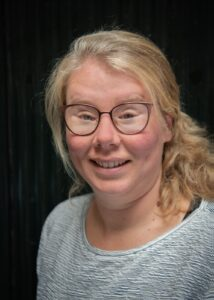 Louise Bokhoven
