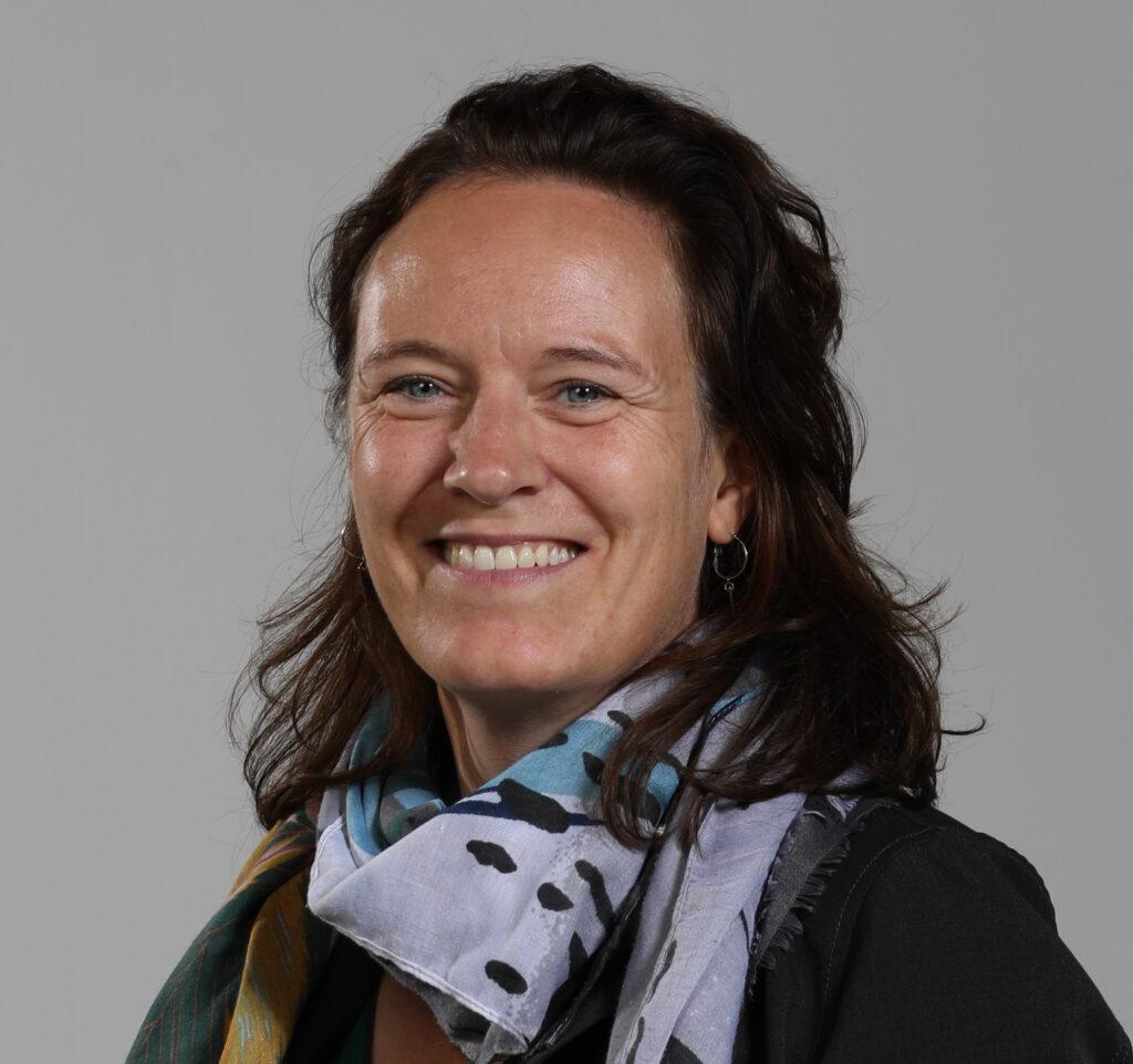 Profiel Nienke Schuil