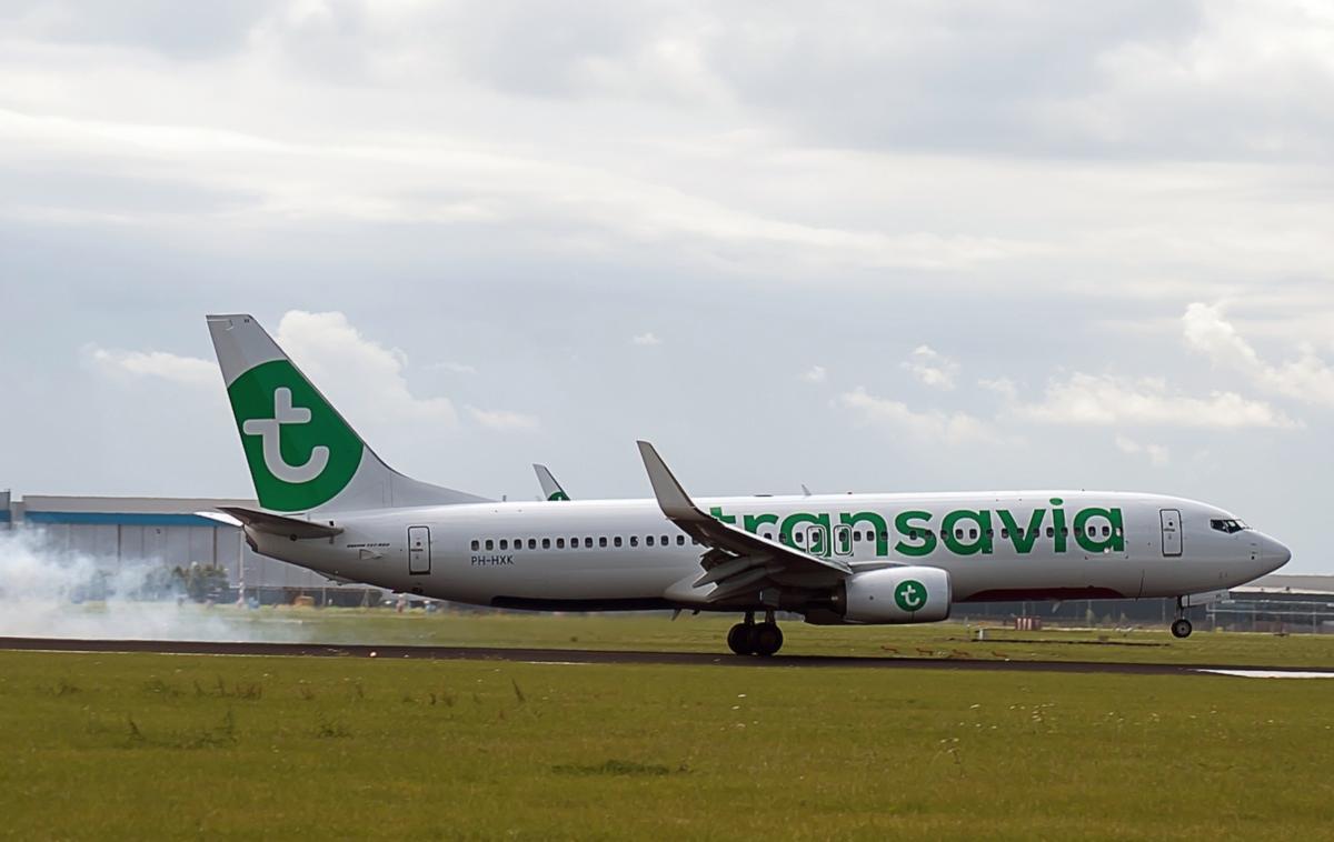 Provinciale Staten onderzoekt geluid en luchtkwaliteit Rotterdam The Hague Airport