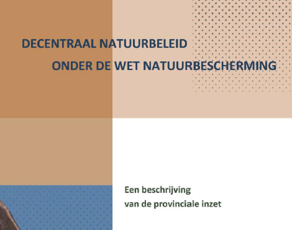 """Natuurorganisaties: """"Pak behoud en herstel van natuur en biodiversiteit daadkrachtiger aan"""""""