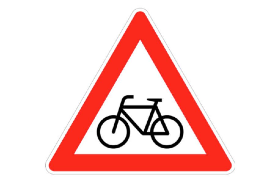 Sidekick blog: Laat fietsen niet het nieuwe autorijden worden