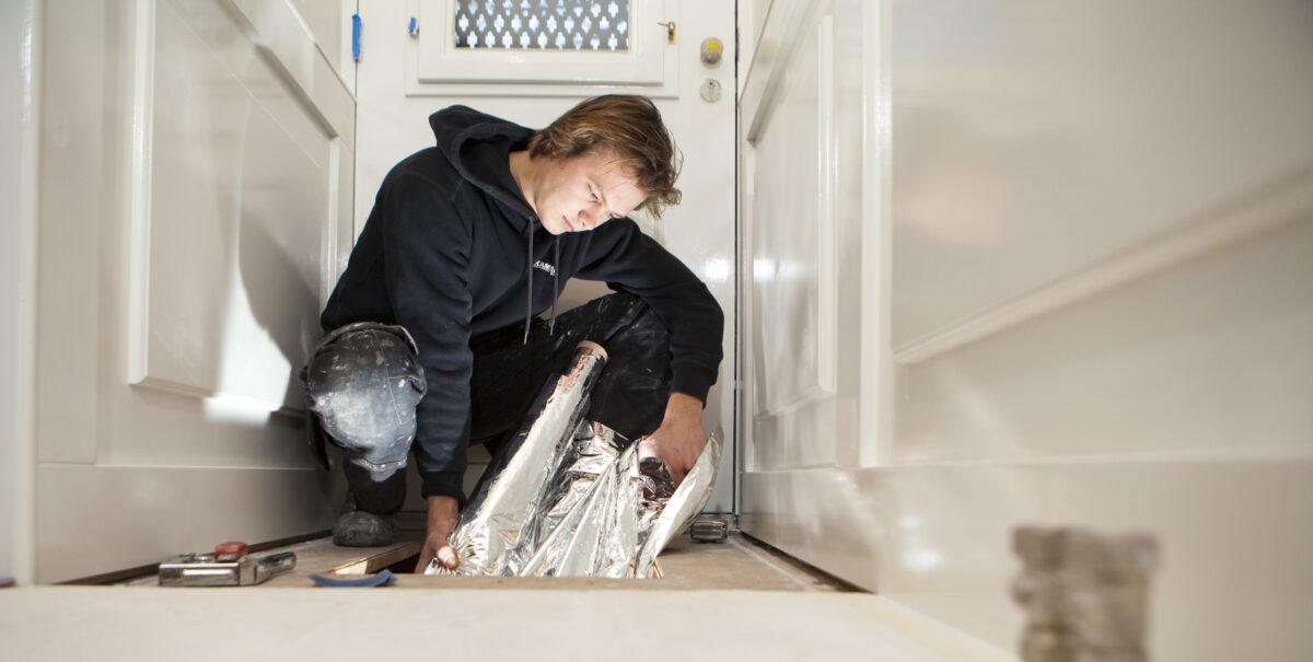 Investeren in energiebesparing eigen huis nog aantrekkelijker