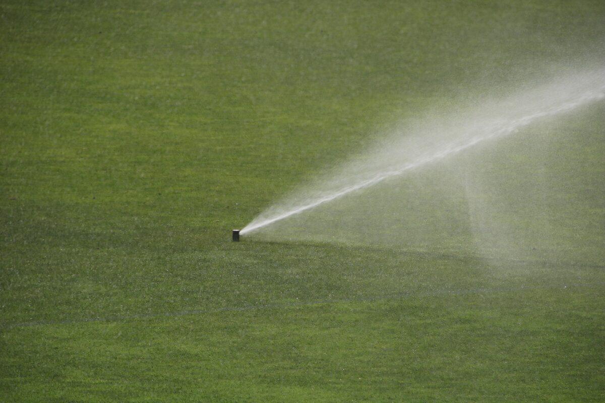 Waterkwaliteit en droogte