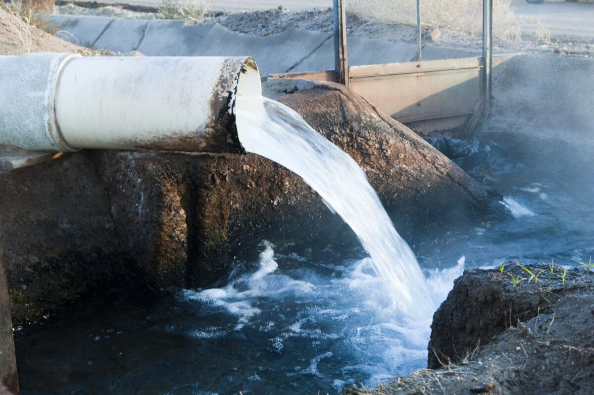 Waterkwaliteit: ethisch en integer handelen?