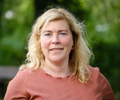 Profiel Mellanie Vellekoop