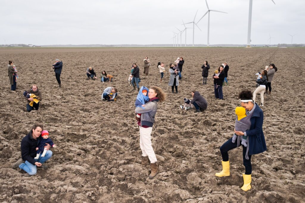 55 organisaties strijden samen voor gezonde grond