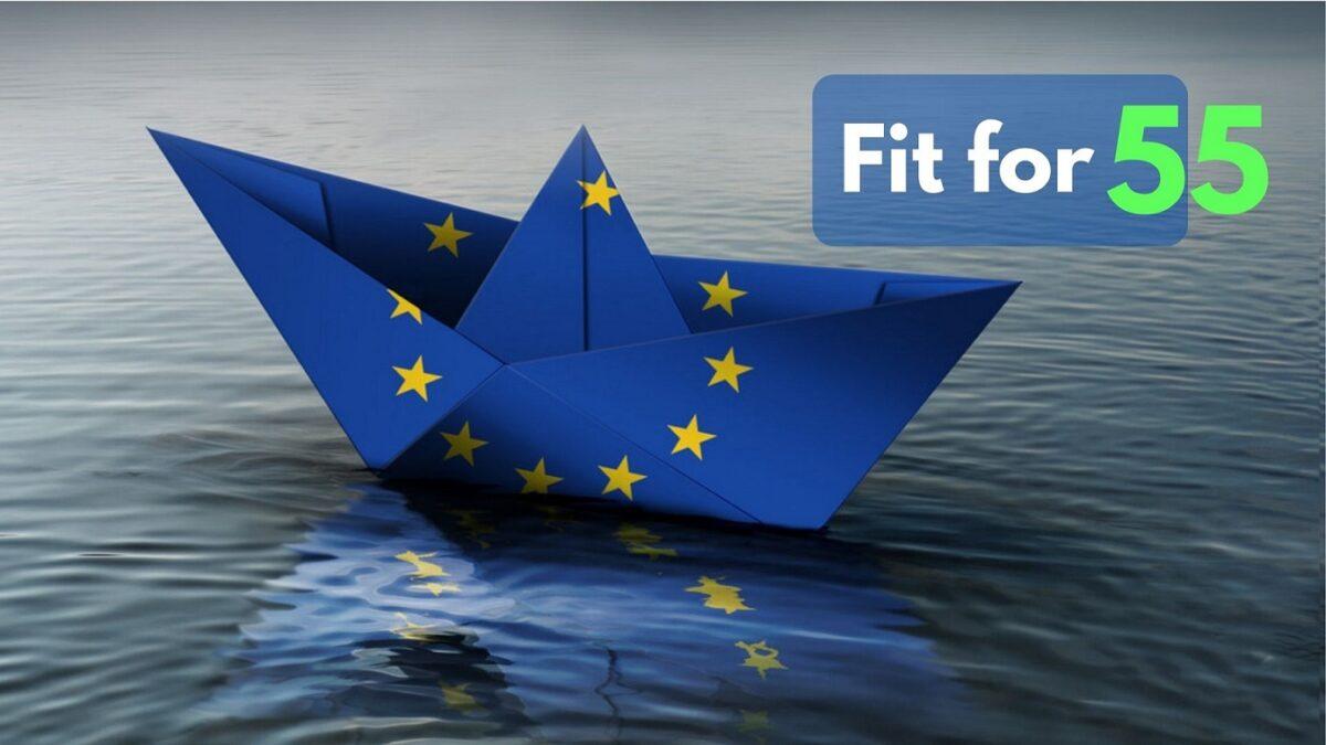 Gezamenlijke reactie op het Europese 'Fit For 55'-pakket